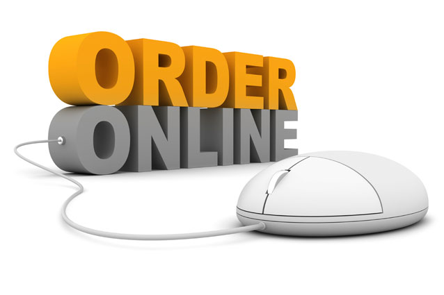 Online Ordering – Beams & Columns